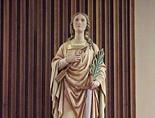 Sainte Sabine
