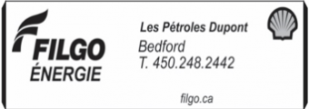 Filgo Energie - Les Petrole Dupont