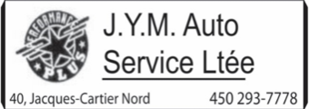 JYM Auto