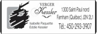 Verger Kessler
