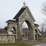 Pèlerinages aux cimetières