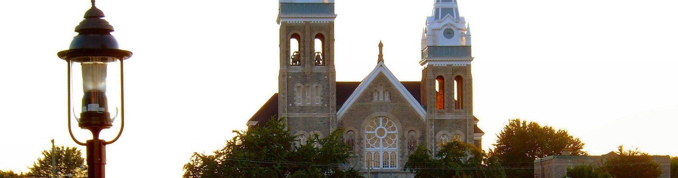 Église Saint-Romuald